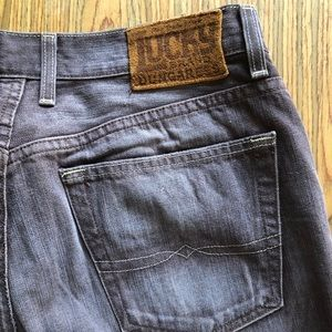 Men's Lucky Brand Boot Leg Jeans